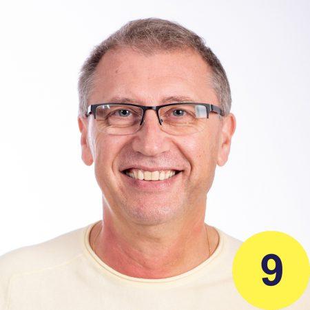 Bruno Scheefhals