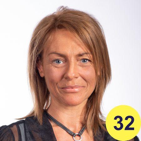 Christelle Fermont