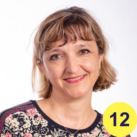 Christelle Van Nieuwenhuyse