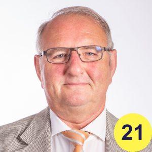 Gerard Baudru