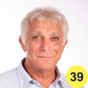 Jean-Marie Vandenberghe