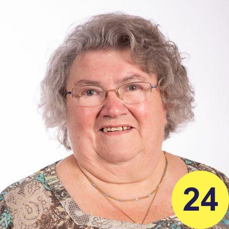 Nicole De Jonghe