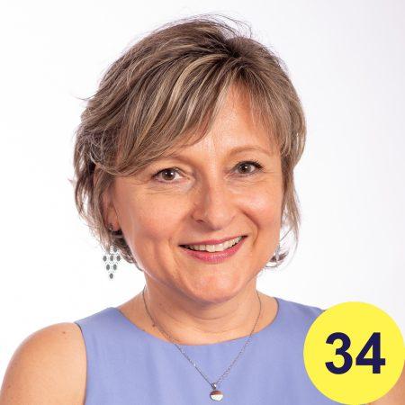 Patricia Fontaine