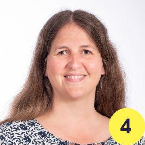 Sarah Huygen