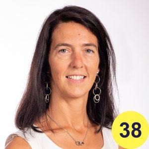 Virginie Gueluy
